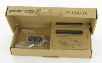 Gemalto IDBridge CT30 (PC USB TR) smart card reader