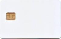Smart card Gemalto MD