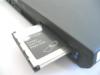 Vgradni čitalnik za prenosnik z režo ExpressCard