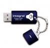 Varen pomnilniški ključ USB Integral Memory Crypto Dual USB 3.0