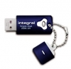 Encrypted USB flashdrive Crypto Dual