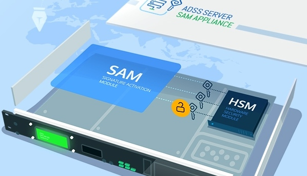 Ascertia SAM Appliance pic6