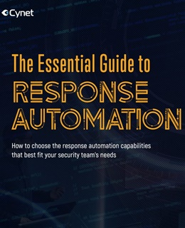 The Essential Guide to Response Automation