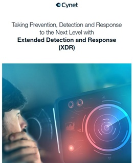 Extended Detection and Response