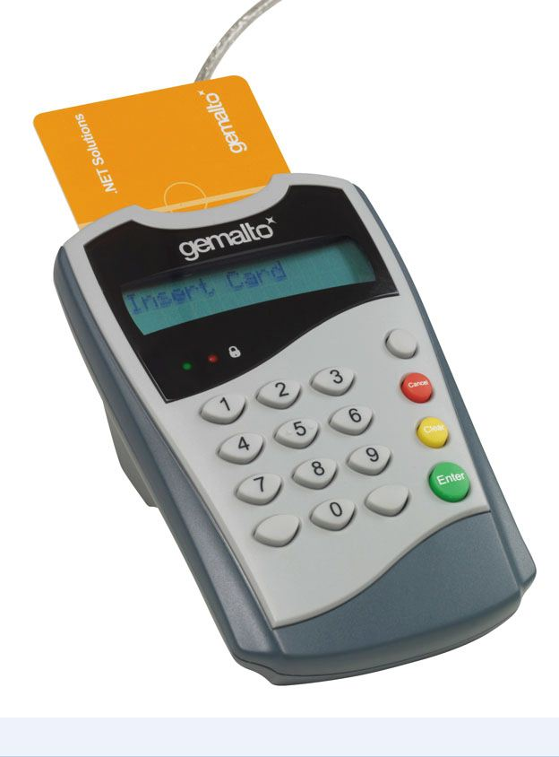 Gemalto IDBridge CT700 M