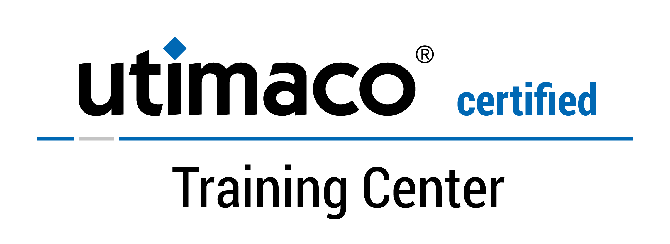 Utimaco Logo Certified Training Center